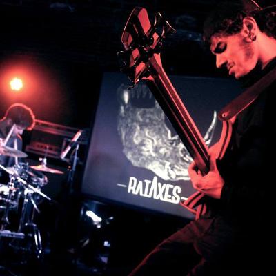Concerts - Rataxès