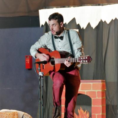 Concerts - Les péripéties du roi Balbec